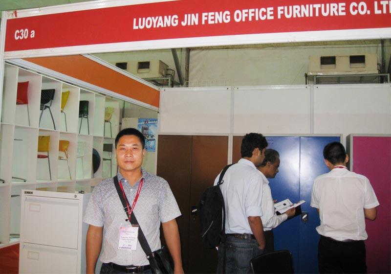 International Furniture Fair India 2011