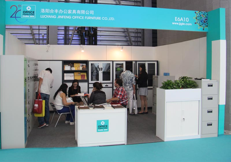 Office Furniture China 2014