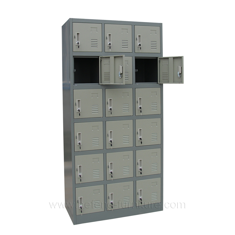 18 door student lockers luoyang hefeng furniture for 18 door