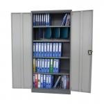 2 Door Metal Cabinets