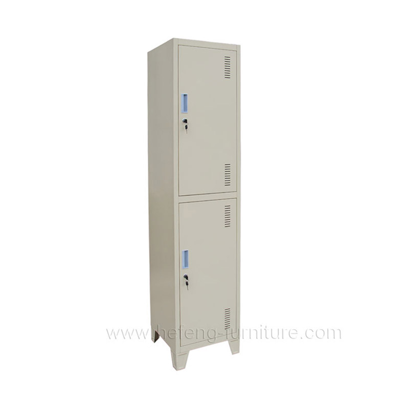 2-tier-metal-lockers