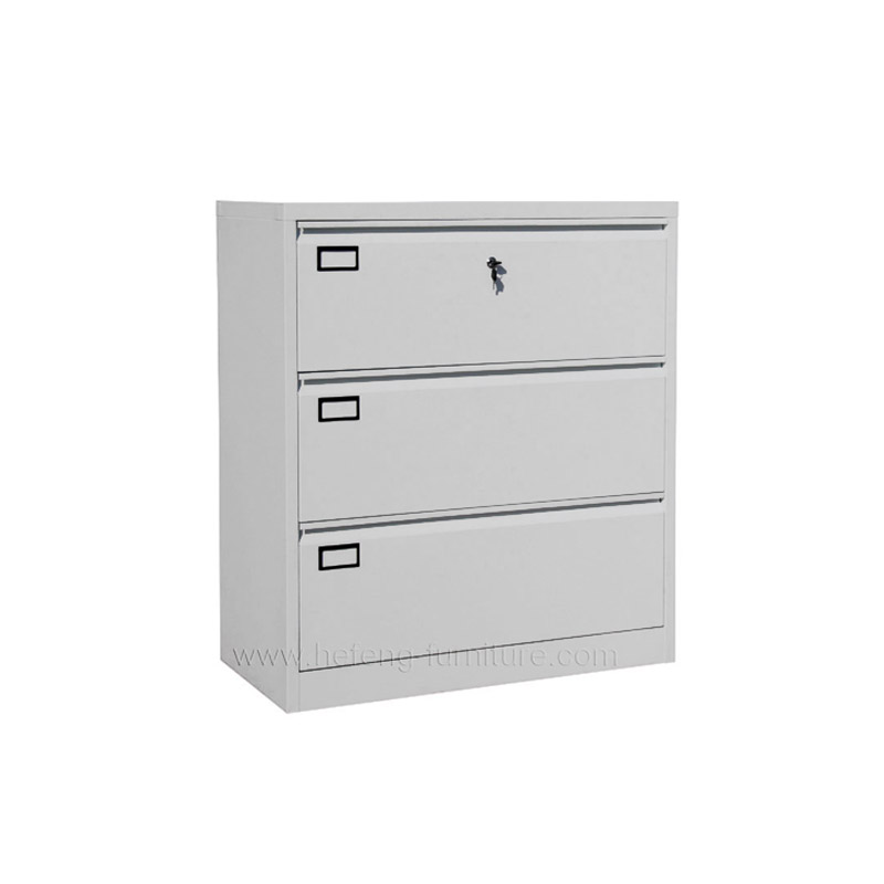 3 Drawer Lateral Office Cabinet