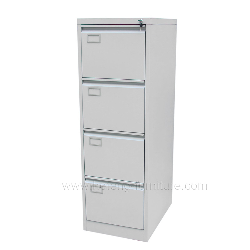 ... 4 Drawer Vertical File Cabinet ...