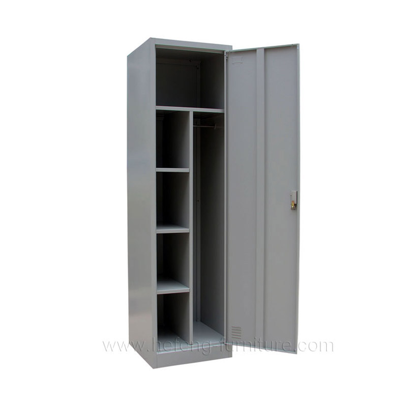 Metal Army Lockers