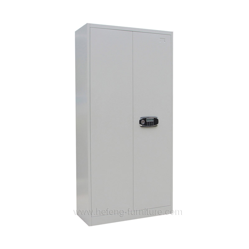Secure Storage Cabinets