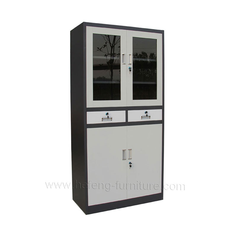 Steel Office File Cabinet
