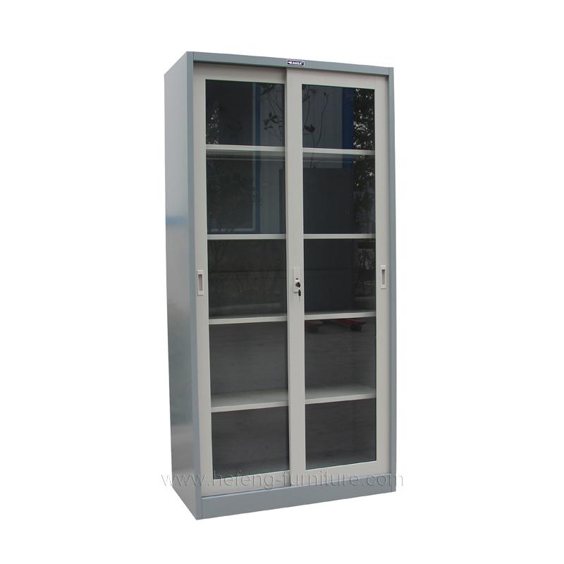 ... Glass Door File Cabinet ...
