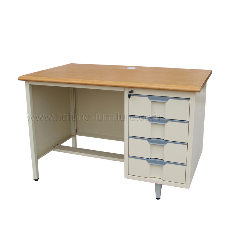 Steel School Desk - Luoyang Hefeng Furniture