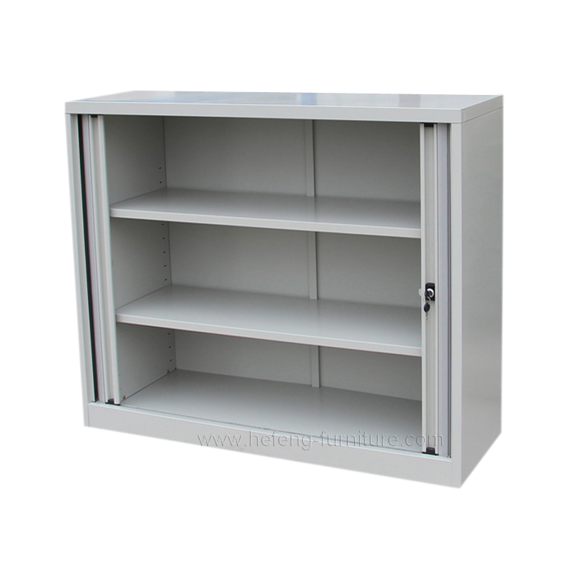 Small Tambour Cabinet Luoyang Hefeng Furniture