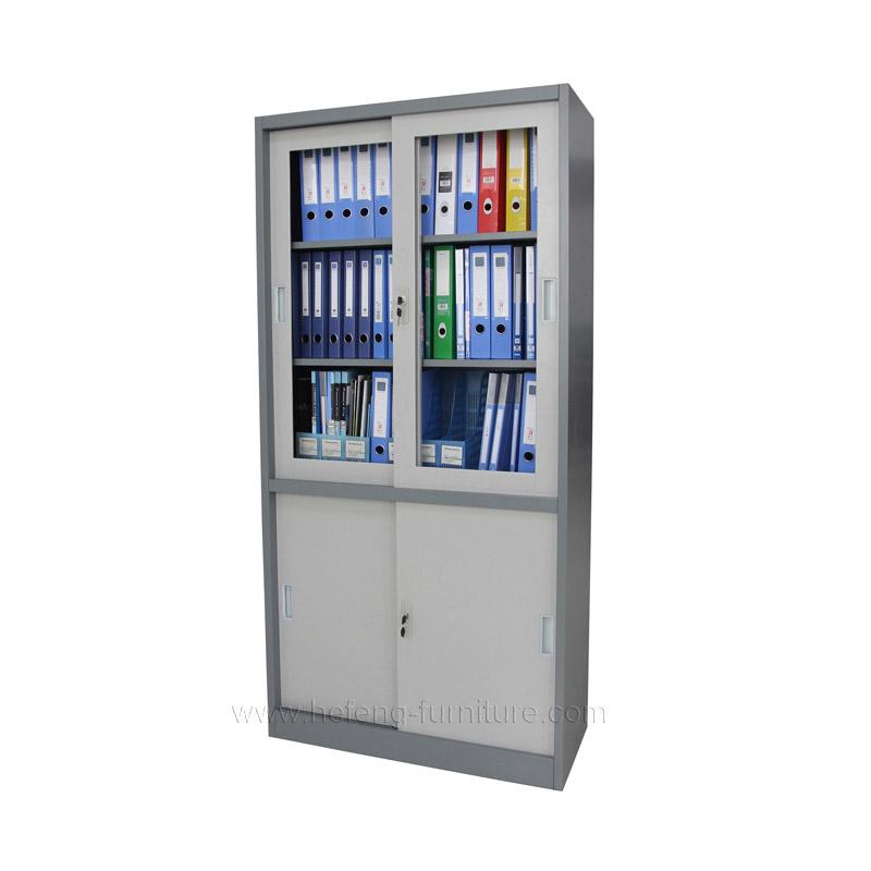 Sliding Door Storage Cabinet  sc 1 st  Luoyang Hefeng Furniture & Sliding Door Storage Cabinet - Luoyang Hefeng Furniture