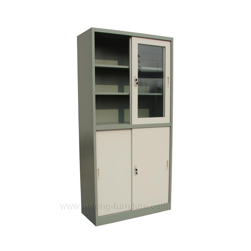 Sliding Door Storage Cabinet Luoyang Hefeng Furniture