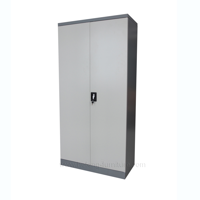 2 Door Metal Cabinets Luoyang Hefeng Furniture