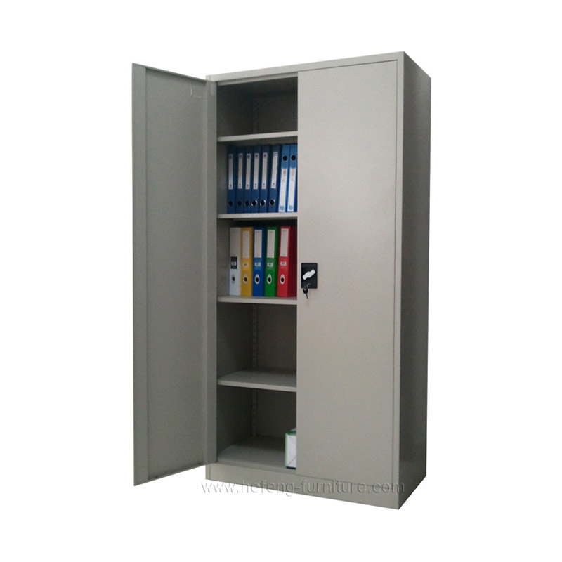 Genial Steel Office Filing Cabinet