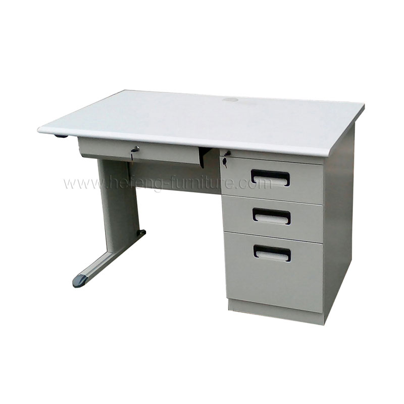 Steel Office Work Table