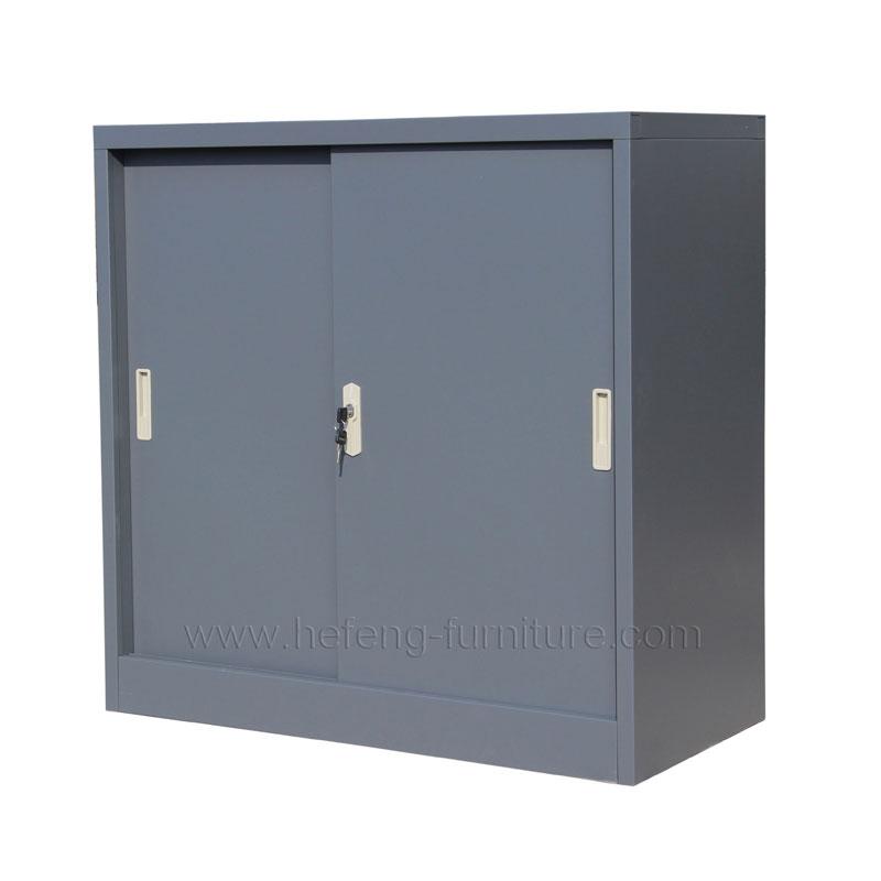Steel Sliding Door File Cabinet · Small ...