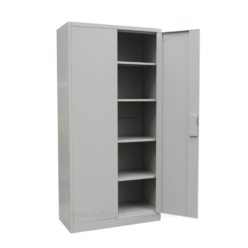 White Office Cabinet With Doors. Office Steel Cabinets · With Shelves And  Doors White Cabinet