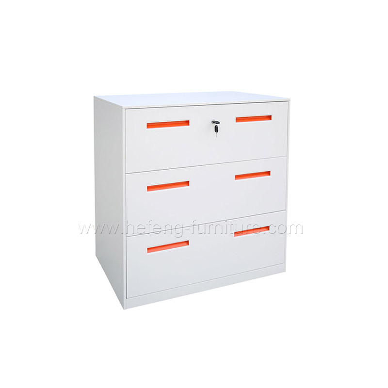 lateral drawer file cabinet