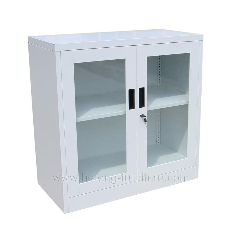 ... Small Glass Door Cabinet