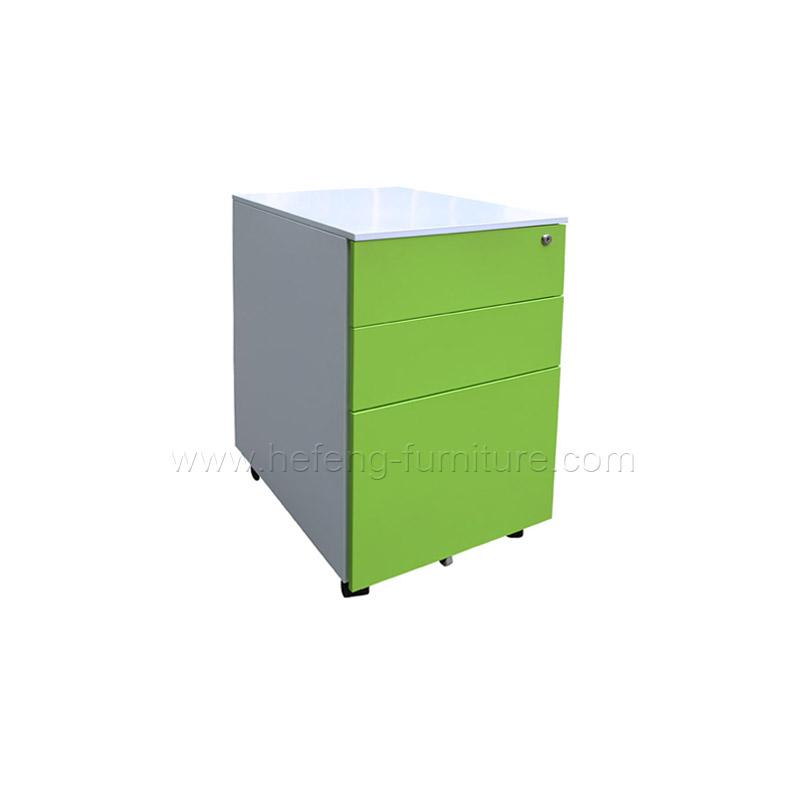 Mobile Pedestal File Cabinet