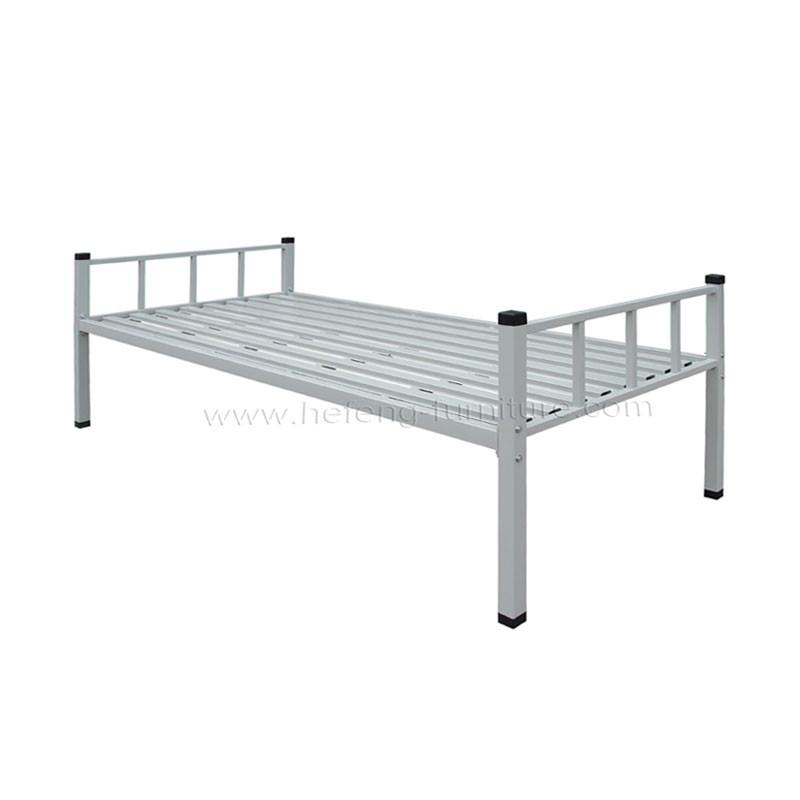 Steel School Bed Luoyang Hefeng Furniture