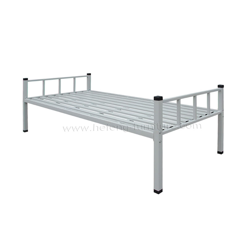 Steel Single Bed