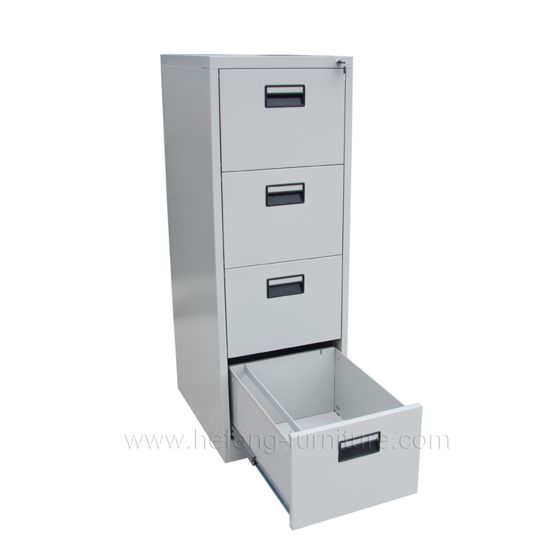 Drawer Steel Cabinet  C B  Drawer Vertical Filing Cabinet