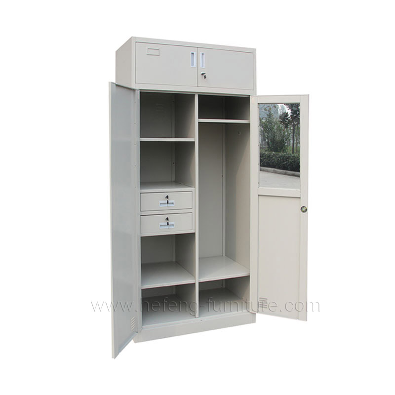 compartment storage cabinet