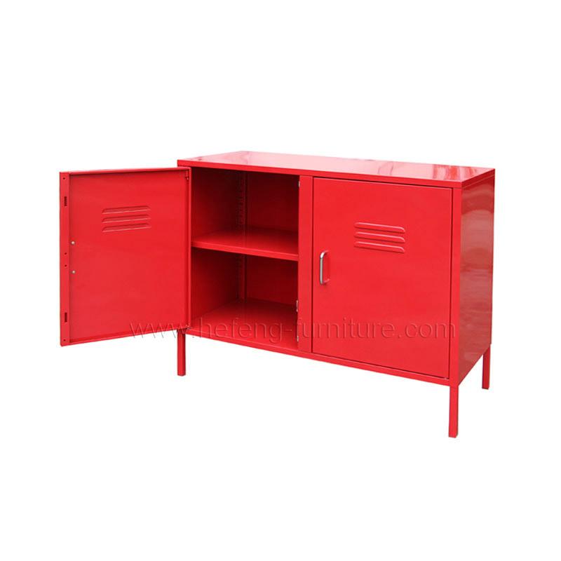 modern low cabinet