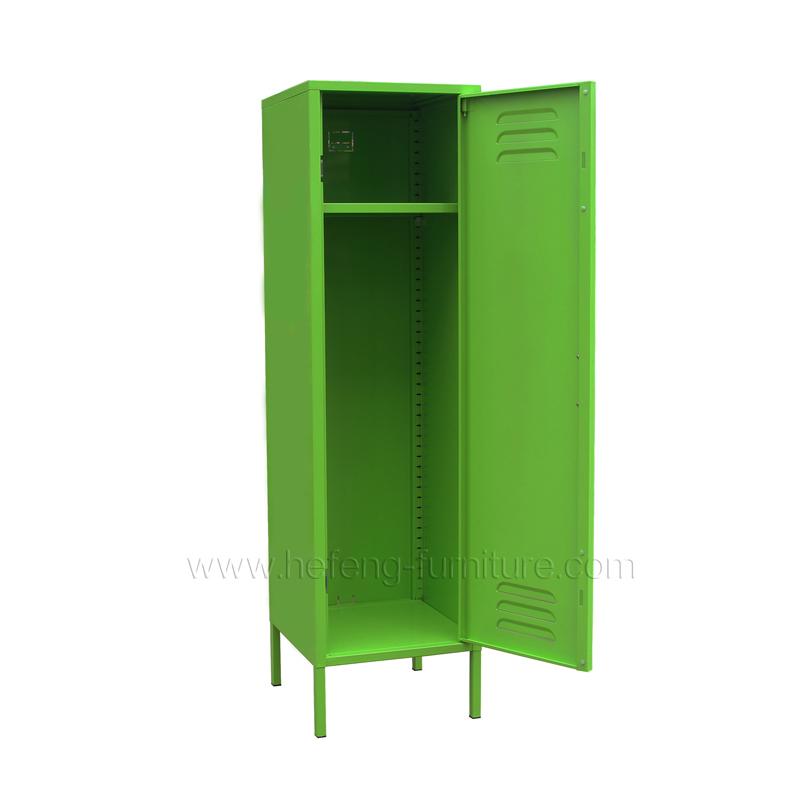 Green Locker · Storage Lockers For Kids
