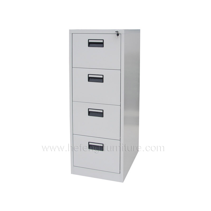 vertical file cabinet 4 drawer
