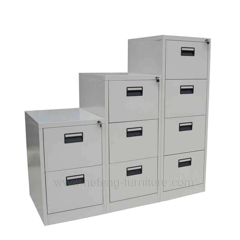 vertical filing cabinets vertical file cabinet 4 drawer luoyang hefeng furniture 27937