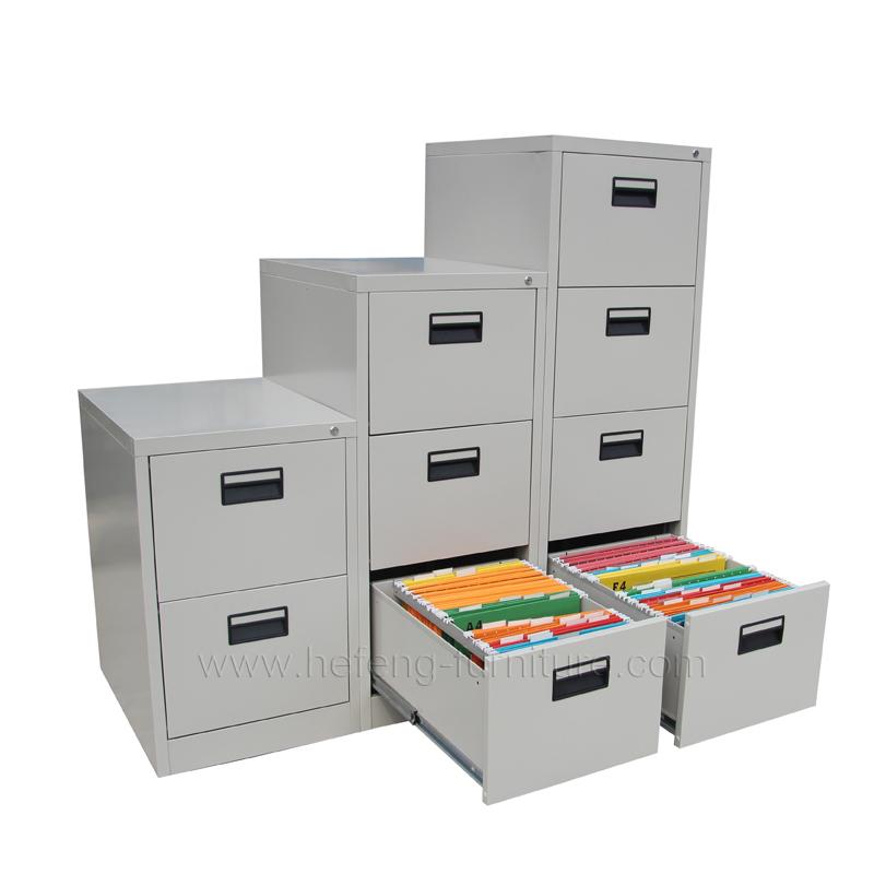 Vertical file cabinet drawer luoyang hefeng furniture