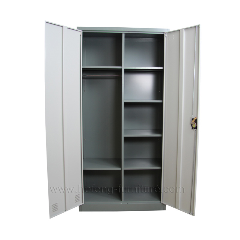 metal filing cupboard