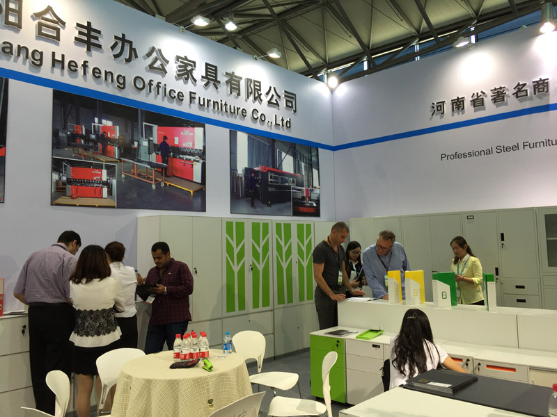 Office Furniture China 2015