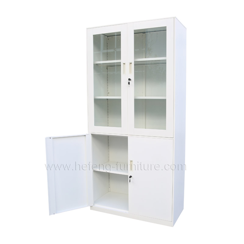 Stylish Metal File Cabinet Luoyang Hefeng Furniture