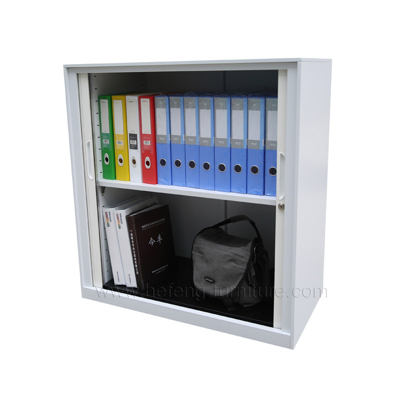 ... Tambour Door Cabinets
