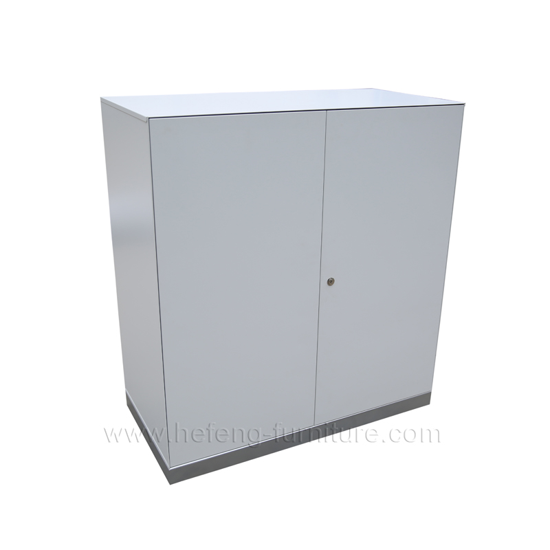 ... Low Cabinet White