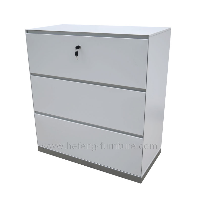 ... Steel Lateral File Cabinet