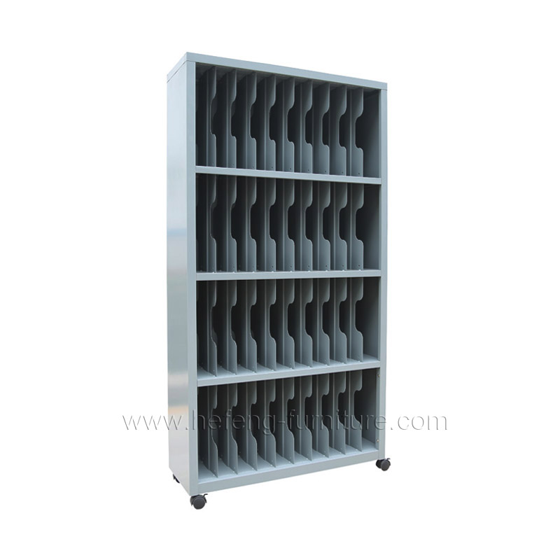 Account Book Cabinet