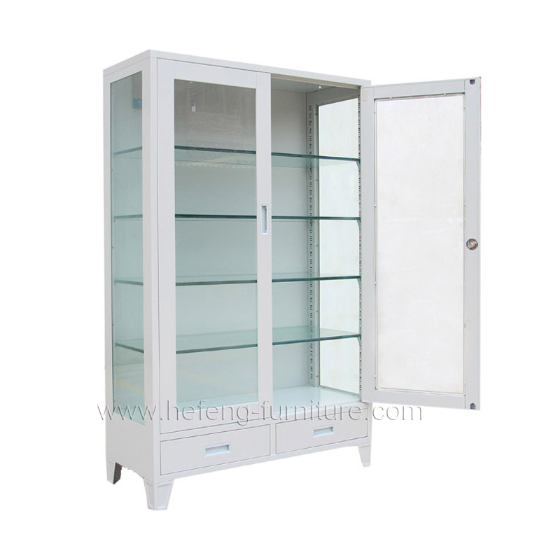 Glass Display Case · Glass Showcase Display Cabinet