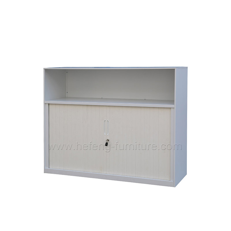 Metal Roller Shutter Door Cabinet Luoyang Hefeng Furniture