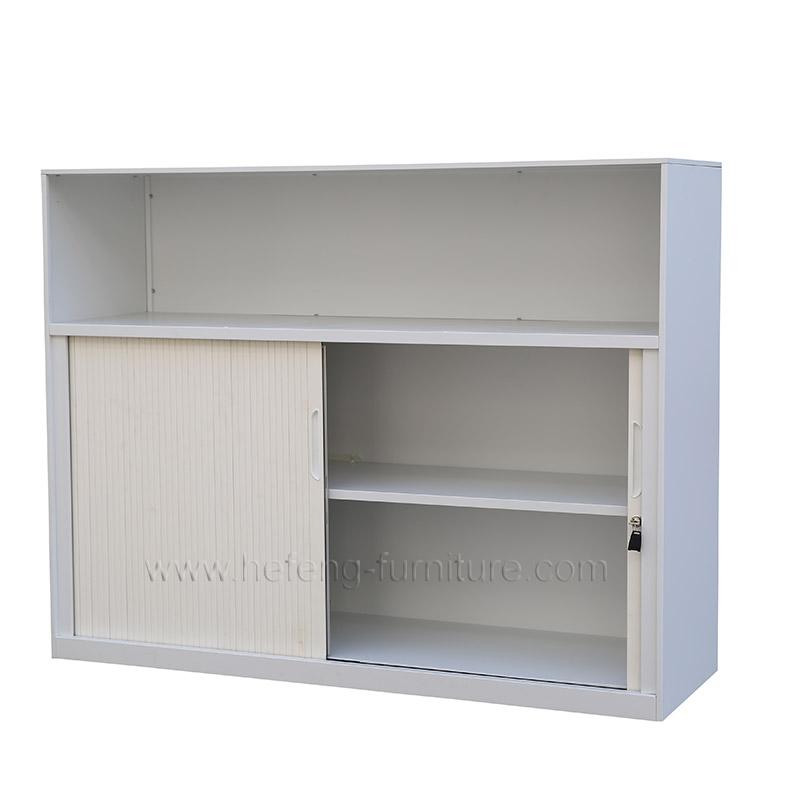 Metal Roller Shutter Door Cabinet Luoyang Hefeng Furniture