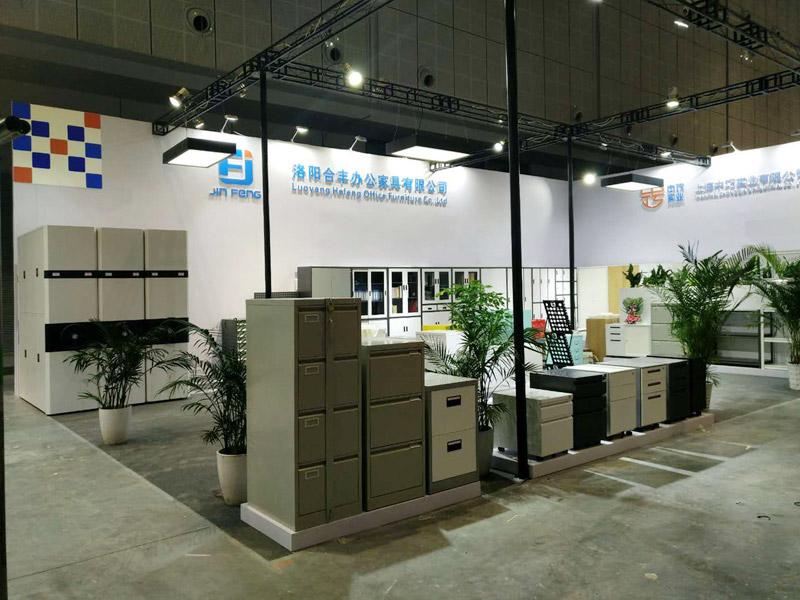 CIFF Shanghai 2018 (1)
