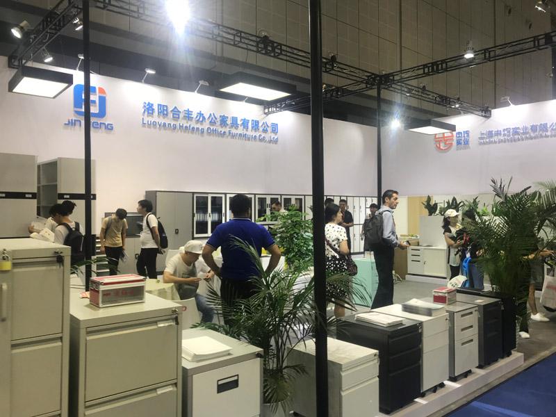 CIFF Shanghai 2018 (2)