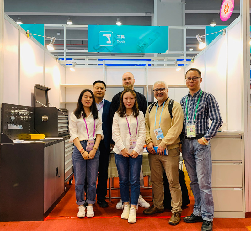 Canton Fair 2019 (1)
