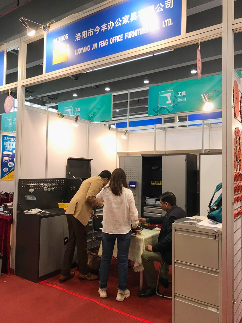 Canton Fair 2019 (2)
